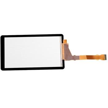 5.5 インチ 2 18K 2560 × 1440 LS055R1SX04 液晶ディスプレイ保護強化ガラスフィルム ANYCUBIC 光子 D7 UV SLA 3D プリンタ部品