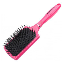 Фотография Professional Massage Comb Round-toothed Bristles Detangle Hair Brush Air Cushion Airbag Combs  Hair Care  Styling Tools