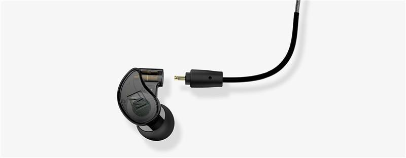 mee m6 pro universal-ajuste isolamento de ruído