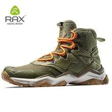 Rax Heren Ademende Wandelschoenen Wandelschoenen Zomer Trekking Schoenen Wandelen Outdoor Sneakers Klimmen Bergschoenen Zapatillas