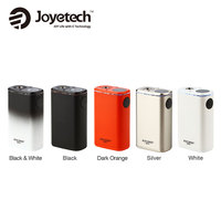 Original Joyetech Exceed BOX Battery Built in 3000mAh Battery 50W Max Output Best for D22C Tank Exceed BOX Vs CUBOID Lite Mod