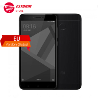 Global Version Xiaomi Redmi 4X Smartphone 3GB RAM 32GB Snapdragon 435 Octa Core CPU Adreno 505