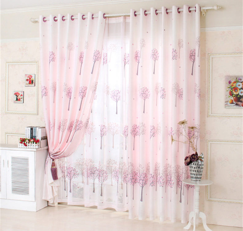 online buy wholesale purple bedroom curtains from china