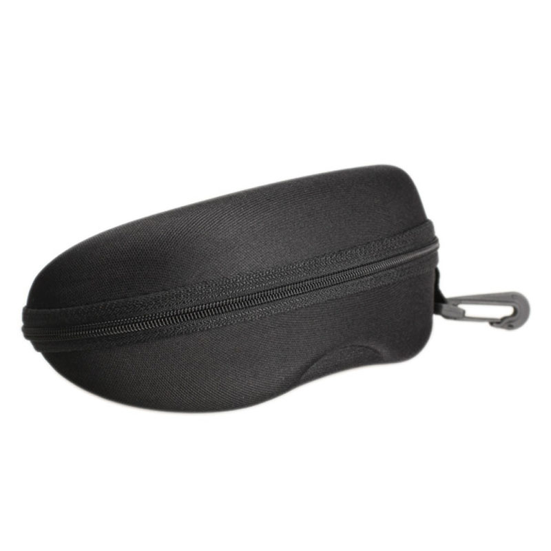 Back To Search Resultsapparel Accessories Zipper Sunglasses Hard Case Eye Glasses Protector Portable Container Box Ql Sale