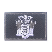 07cd8ad3d New Jersey State Flag Morale Patch 3