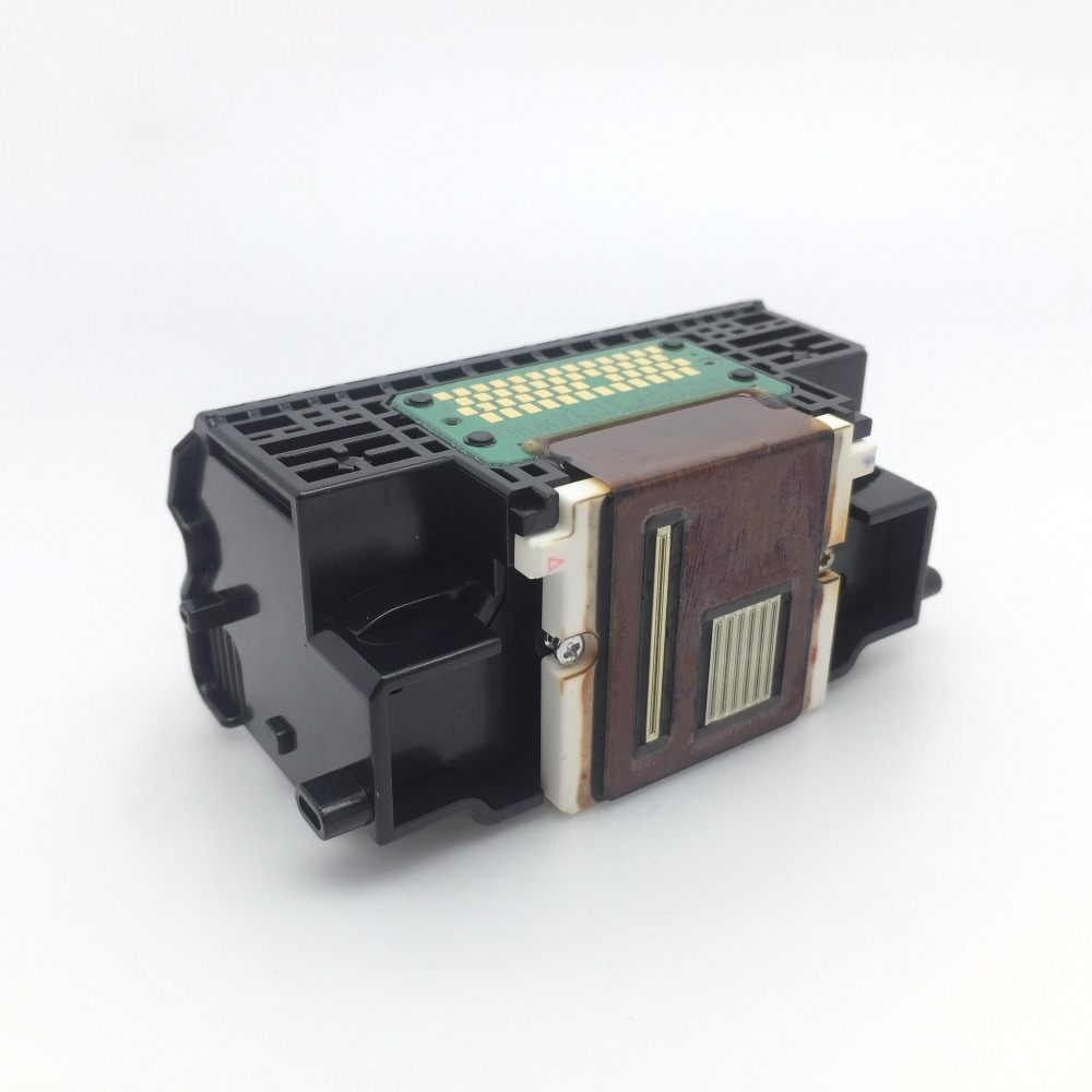 Original Print Head QY6-0080 Printhead Compatible For Canon IP4820 IP4840 IP4850 IP4880 IP4980 IX6520 IX6550 MG5240 Printer original print head qy6 0049 printhead compatible for canon 860i 865r i860 i865 mp750 mp760 mp770 mp780 mp790 ip4000 ip4100