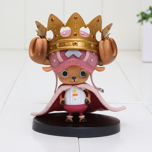 One Piece Chopper Action Figure