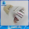 100% original lâmpada do projetor lâmpada 5J. J0W05.001 para W1000 W1000 +