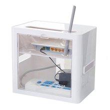 High Quality Power Cord Collection Cable Box Power Cord Socket Storage Box Power Plug Dustproof Socket Plastic Box
