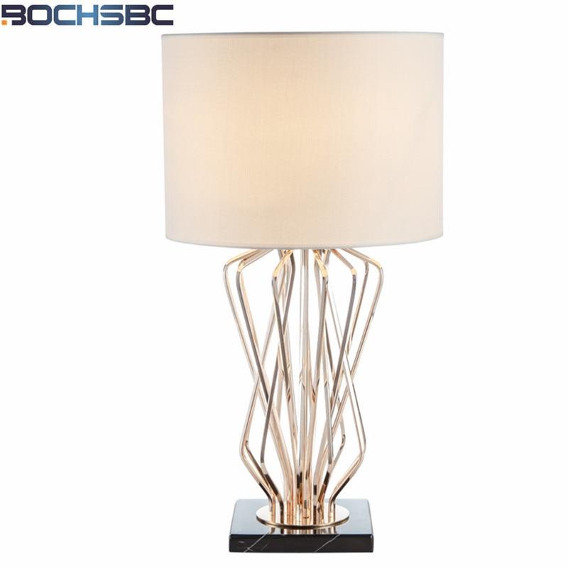 Modern living room decoration fabric lamp shades bedside - Modern lamp shades for living room ...