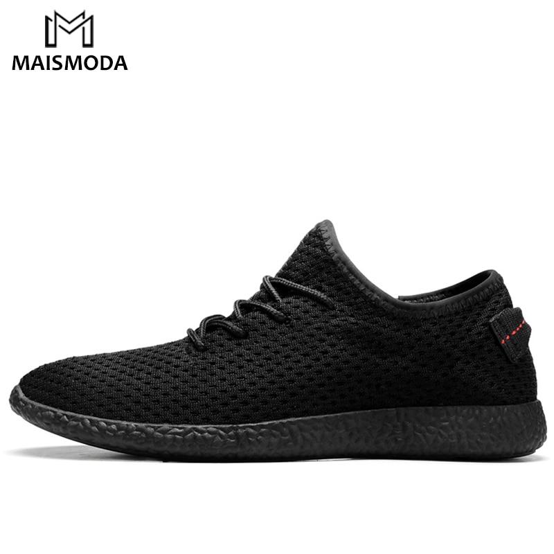 Summer Ultra Light Running Shoes