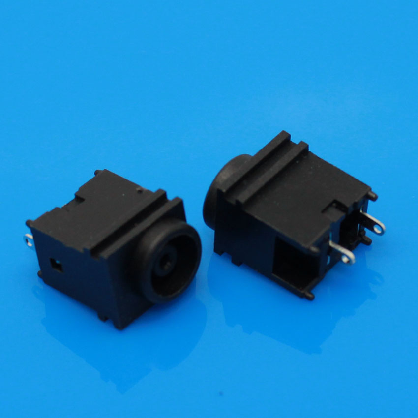 JingChengDa free shipping 10X Lot Laptop DC Jack Power Socket for Sony Vaio VGN-FZ VGN-NR VGN-FW, VGN PCG Series -2Pin free shipping new piwg4 la 6758p rev 1a mainboard for lenovo y770 g770 motherboard with amd 6650m graphic card