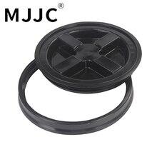MJJC di Marca con 20L Secchio Coperchio di Tenuta per Detailers (5 GALLON) neve Schiuma Automobili Cura e Manutenzione con L'alta Qualità