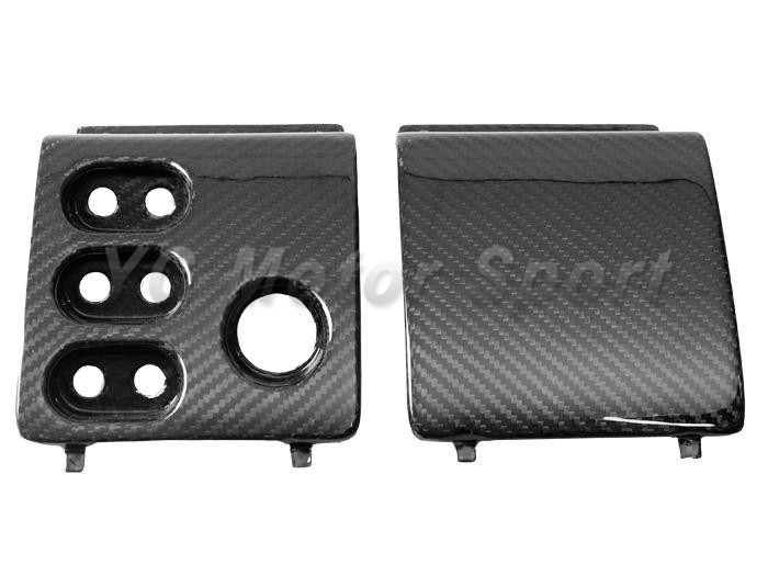 2008-2011 Lotus Exige S2 Elise S2 Switch Panel Insets Replacement DCF (1)
