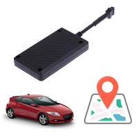 TK06A Car GPS Tracker Vehicle Quad Band GSM GPRS Real Time Online Tracking Monitor For Motorcycle