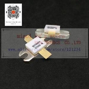 Image 3 - [1 pcs/1 lot] 100% Nieuwe originele; RD70HVF1 RD70HVF1C RD70HVF1 101 RD70HVF1C 501 [12.5V 175MHz 70W 520MHz 50 W] Mosfet Transistor