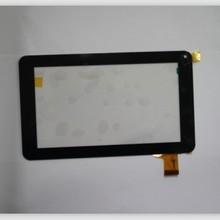 10pcs/lot 100% orginal new 7 capacitance screen touch screen handwritten screen sg5351a-fpc-v0