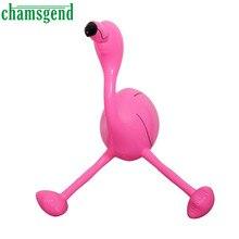 Розовый Новинка надувной пляжный игрушки животных бассейн детский вечерние игрушки пляжные игрушки Aug25