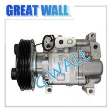 Mazda auto ac compressor  for MAZDA 3 1.6L G.W.-PANASONIC-6PK-129