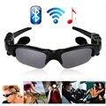 Высокое Качество Bluetooth 4.0 Смарт Очки С Наушники Спорт Наушников Поляризованные Вождения Солнцезащитные Очки Глаза Для iPhone 7 Xiaomi