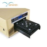 Многофункциональный цифровой УФ принтер для тот Другое печать с DX5 печатающей головки