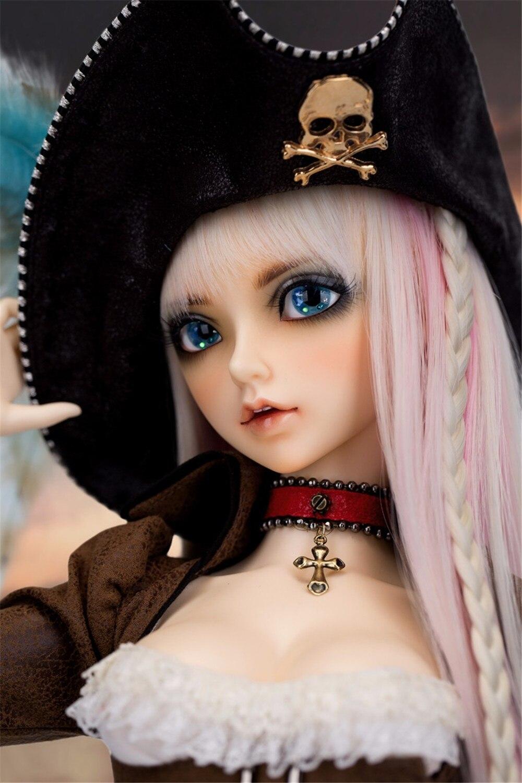 Celine Doll Nude Photos 7
