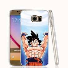 Dragon Ball Z Case Cover For Samsung Galaxy