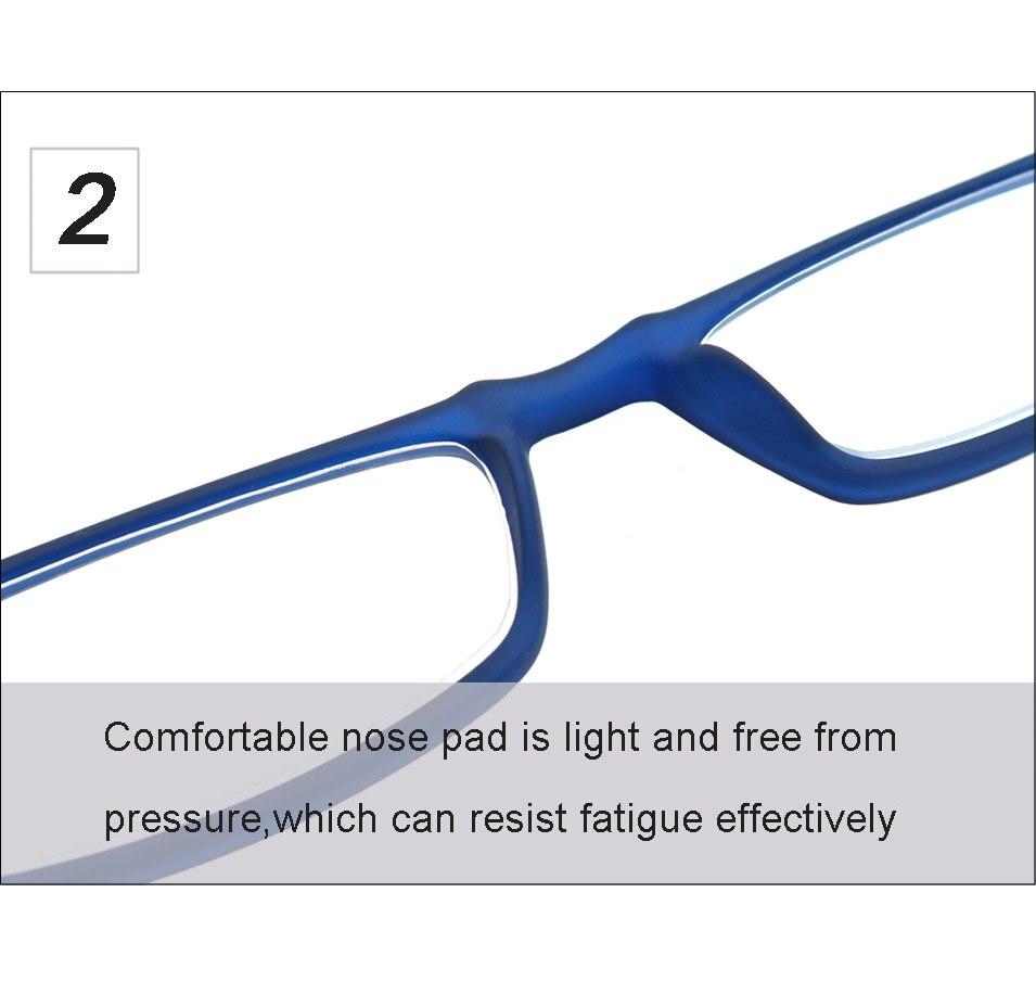unbreakable glasses men women retro reading glasses5 (1)