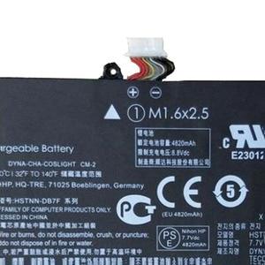 Image 4 - GZSM  Laptop Battery MG04XL For HP Elite x2 1012 G1 (V9D46PA) (V2D16PA)  battery for laptop HSTNN DB7F MG04 812060 2C1 battery