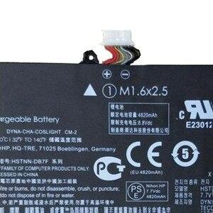 Image 4 - GZSM batterie dordinateur portable MG04XL pour HP Elite x2 1012 G1 (V9D46PA) (V2D16PA) batterie pour HSTNN DB7F dordinateur portable MG04 812060 2C1 batterie