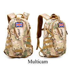 Men S Bags 25 Litres Tactical Backpack Army Fishing Tactical Backpack Multifunctional Outdoor Travel Military Backpack
