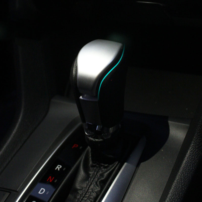 Fit For 2016 2017 Honda Civic At Automatic Gear Shift Knob