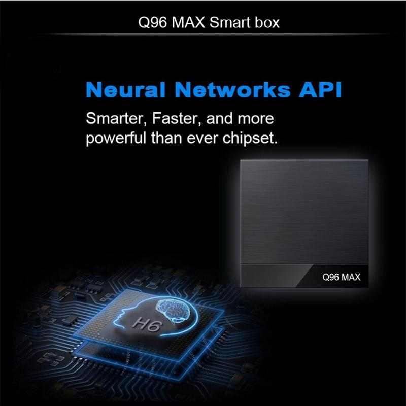 Network Player 9.0 Q96max 4+32gBOX FOR Android TV Box TV BOX H6 4G/64/32Wifi BTNetwork Player 9.0 Q96max 4+32gBOX FOR Android TV Box TV BOX H6 4G/64/32Wifi BT
