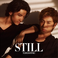 <font><b>TVXQ</b></font> <font><b>DONG</b></font> <font><b>BANG</b></font> <font><b>SHIN</b></font> <font><b>KI</b></font> JAPAN SINGLE ALBUM - STILL + 1 Photocard + Booklet (12p)) RELEASE DATE 2012-03-28 KPOP