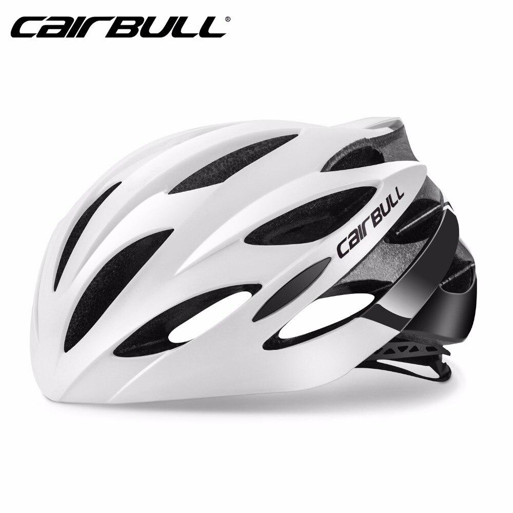 Safety Helmet Bike Cycling Mountain-Bike Riding Integrally-Molded Men Women