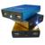Envío libre Batería Externa de metal 12000 mah powerbank portátil para todo tipo de teléfonos móviles