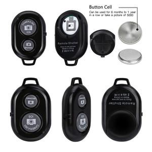 Image 3 - Ontspanknop Voor Selfie Accessoire Camera Controller Adapter Foto Controle Bluetooth Remote Knop Voor Selfie