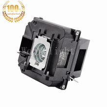 WoProlight ELPLP68 / V13H010L68 Replacement Lamp W/Housing For Epson EH-TW5900 EH-TW6000 H-TW6100 3020UBE H421A