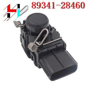 Parking Distance Control PDC Sensor Assistance For Toyota Previa Tarago Estima Hybrid 89341 28460 8934128460 Black