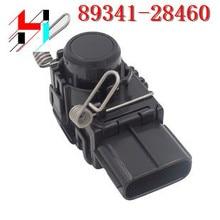 Парктроник PDC помощь датчик для Toyota Previa Tarago estima Hybrid 89341-28460 8934128460 черный, белый цвет серебристый