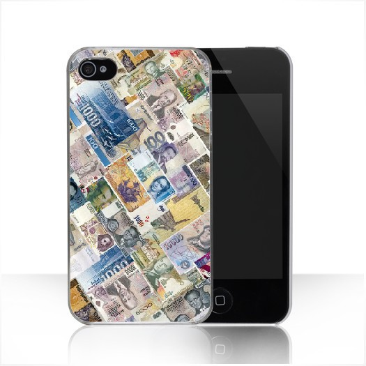 New Eiffel Tower cell phone cases for iphone 4/4s, Creative graffiti designer hard plastic cover free shipping