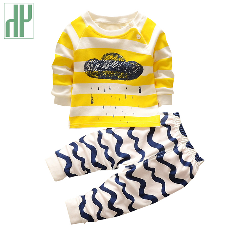 Boutique kids clothing sets tiny cottons toddler boys clothing sets girls clothes outfits Casual children Tracksuit 1 2 3 years