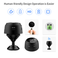 Meisort A9 HD mini Camera small cam 1080P Sensor Night Vision Camcorder Micro video Camera DVR DV Motion Recorder Camcorder