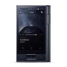 Iriver astell y kern kann 64g de alta fidelidad portátil reproductor de música mp3 amplificador incorporado de carga rápida original nuevo modelo que viene pronto