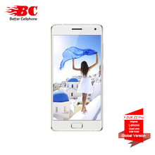 Original Lenovo Zuk Z2 PRO Qualcomm Snapdragon 820 2.15 GHz 5.2 Pouce Écran FHD 6G RAM 128G ROM Android 6.0 4G FDD-LTE Smartphone