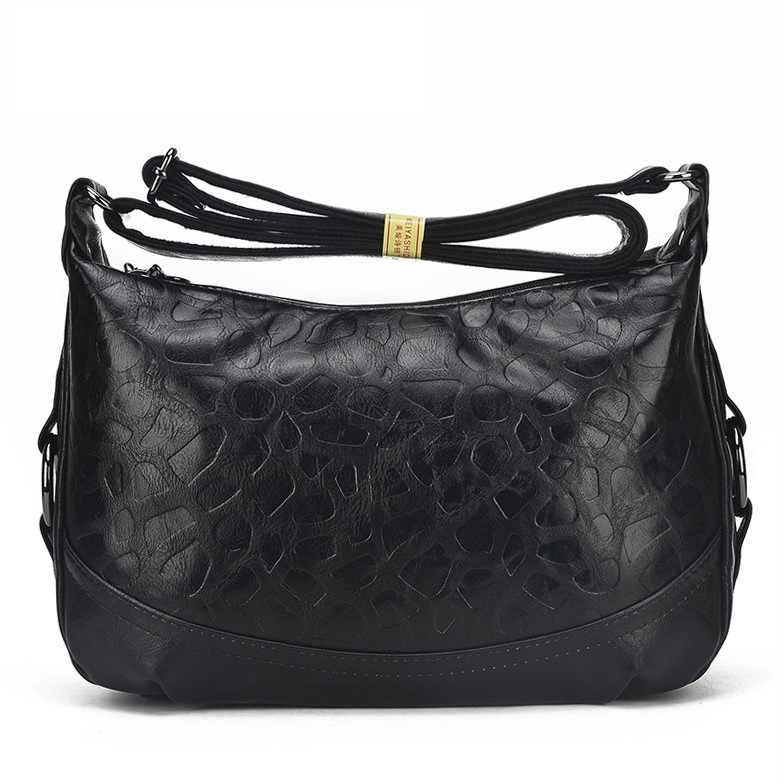Брендовая женская сумка, женская сумка на плечо из натуральной кожи, маленькая вместительная сумка-тоут из мягкой кожи с кисточками C779