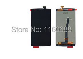 Oneplus one 1+ Lcd Display+Touch Glass Digitizer Assembly replacement screen