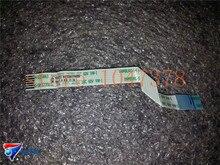 Оригинальный для lenovo p500 15.6 тачпад ноутбука ленточный кабель nbx00119e00