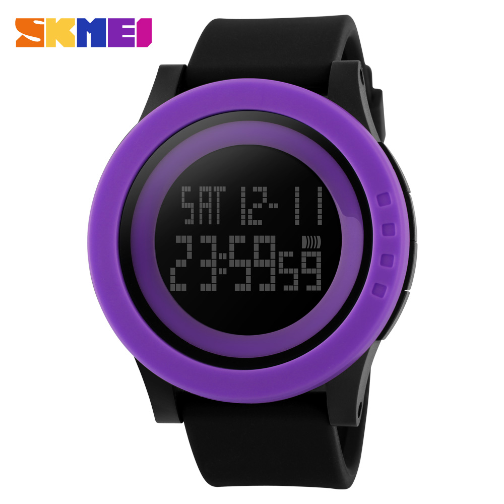 2016 new brand skmei sports watches