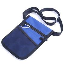 Νέα τσάντα τσέπης νοσοκόμα τσάντα μέσης νοσοκόμα ώμου φορητό πακέτο μέσης τσάντα πορτοφολιών χονδρικής τσάντα εργαλείων νοσοκόμα Bolsa Feminina sac de